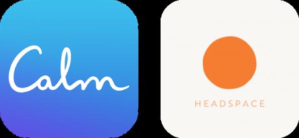 Headspace vs Calm