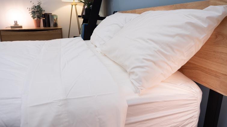 sleep number comforter