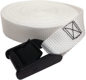 SGT KNOTS Polyester Webbing Twin Bed Connector
