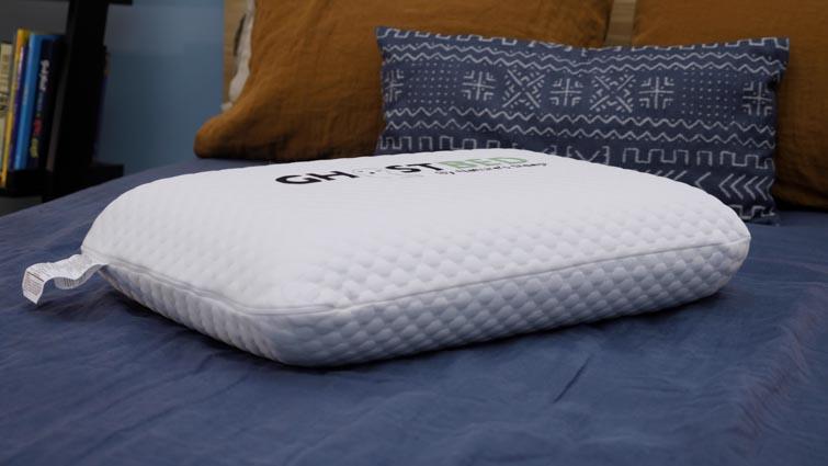GhostPillow-Memory-Foam-pillow